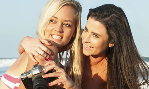 lesbian bisexual dating tips